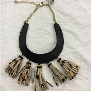 NWT Chico's Statement Necklace